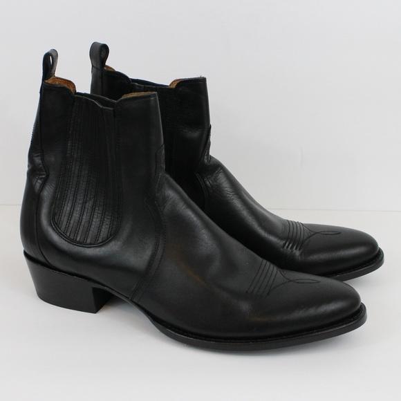 Frye Shoes   Frye Grady Chelsea Boot